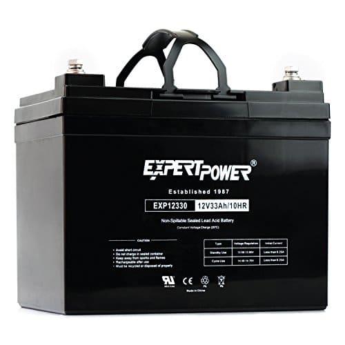 5 Best Batteries For Solar Panel 4