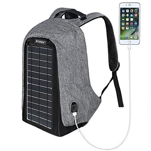 Best Solar Backpacks 2021 2