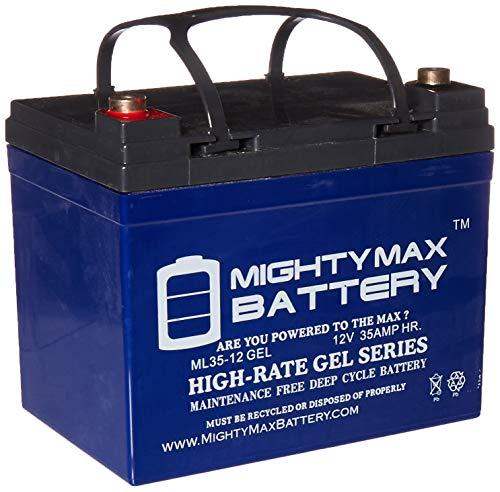 5 Best Batteries For Solar Panel 2