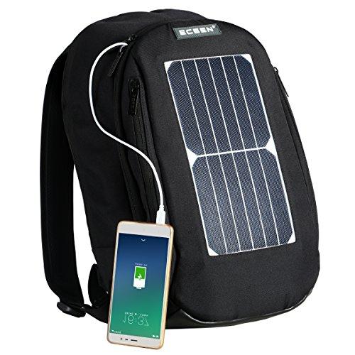 Best Solar Backpacks 2021 4