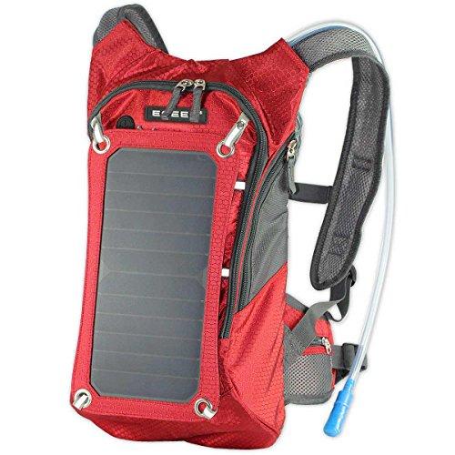 Best Solar Backpacks 2021 5