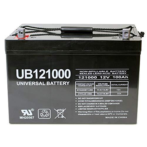 5 Best Batteries For Solar Panel 6