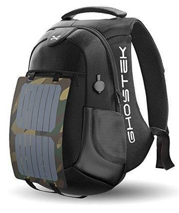 Best Solar Backpacks 2021 1