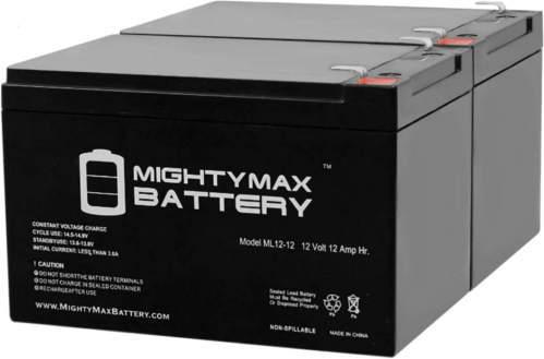 5 Best Batteries For Solar Panel 7