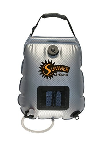 Best Solar Camp Showers Reviewed 2021 1