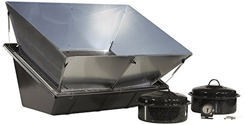 Best Portable Solar Cookers 2021 8