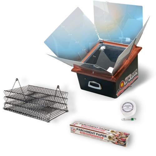 Best Portable Solar Cookers 2021 11