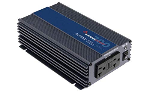 Best Off-Grid Solar Inverters Review 2021 6