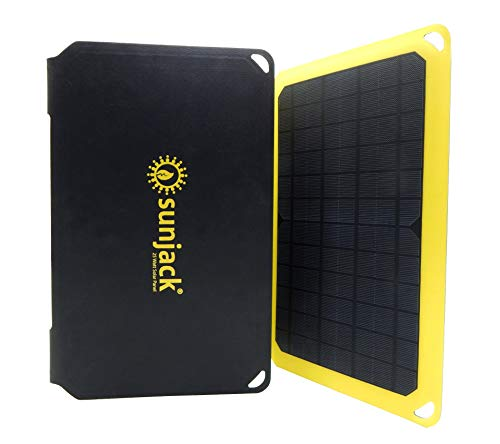 Best Foldable Solar Chargers For Camping 6