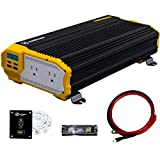 Best Off-Grid Solar Inverters Review 2021 3