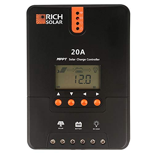 5 Best Solar Charge Controllers 2021 5