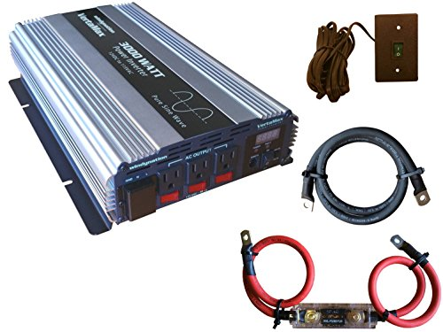 Best Off-Grid Solar Inverters Review 2021 16