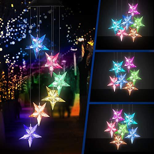 15 Best Solar Christmas Lights 2021 10