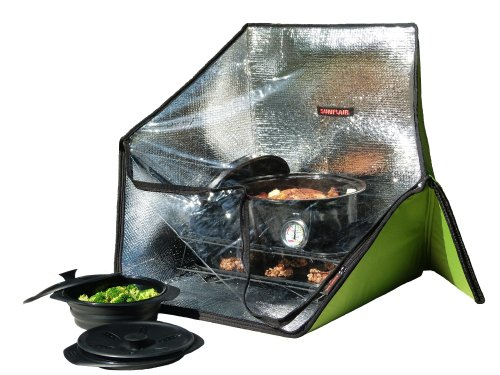 Best Portable Solar Cookers 2021 10