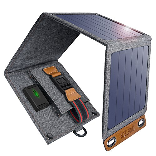 Best Foldable Solar Chargers For Camping 7