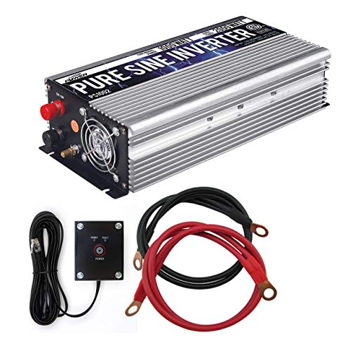 Best Off-Grid Solar Inverters Review 2021 12