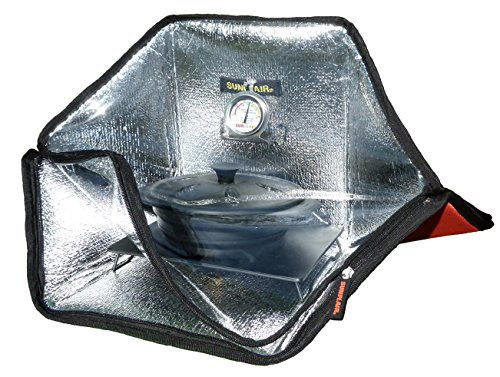 Best Portable Solar Cookers 2021 9