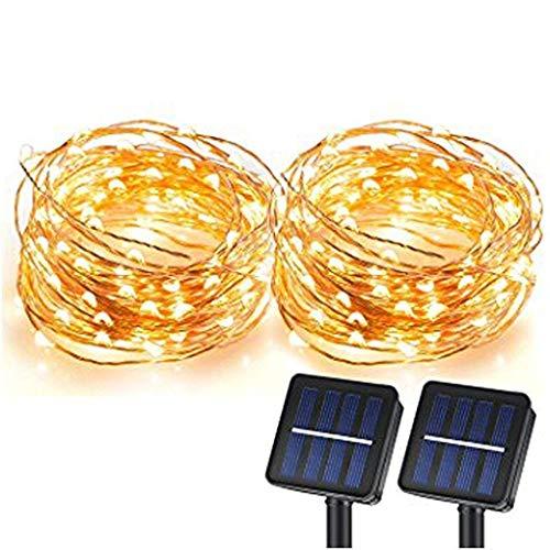 15 Best Solar Christmas Lights 2021 18