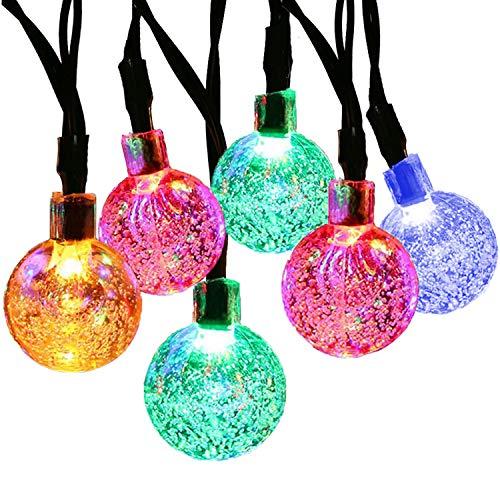 15 Best Solar Christmas Lights 2021 13