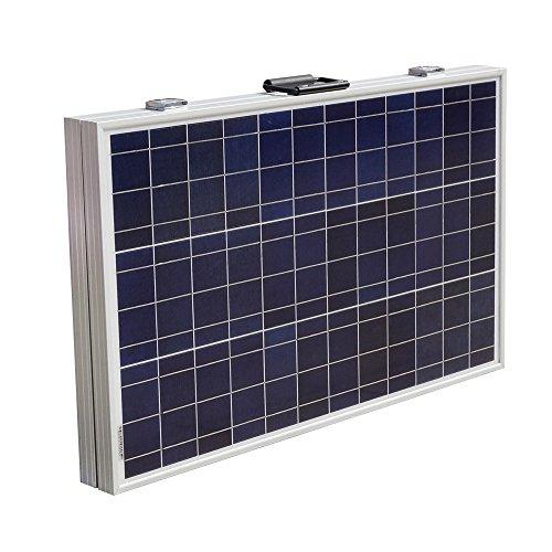 Best Portable Solar Panel For RV 2021 3