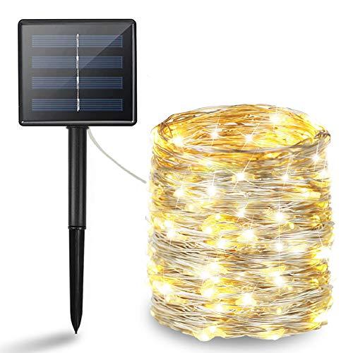 15 Best Solar Christmas Lights 2021 8