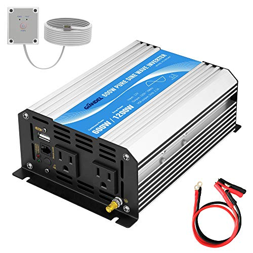 Best Off-Grid Solar Inverters Review 2021 10
