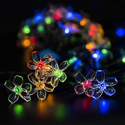 15 Best Solar Christmas Lights 2021 19