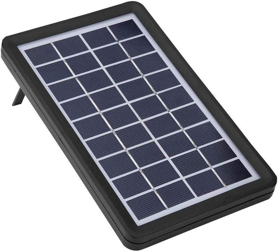 Best Foldable Solar Chargers For Camping 9