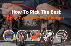best deep cycle battery chargers