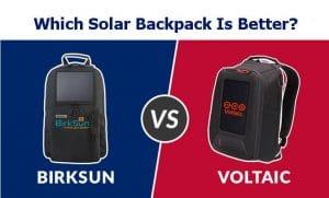 birksun vs voltaic solar backpack
