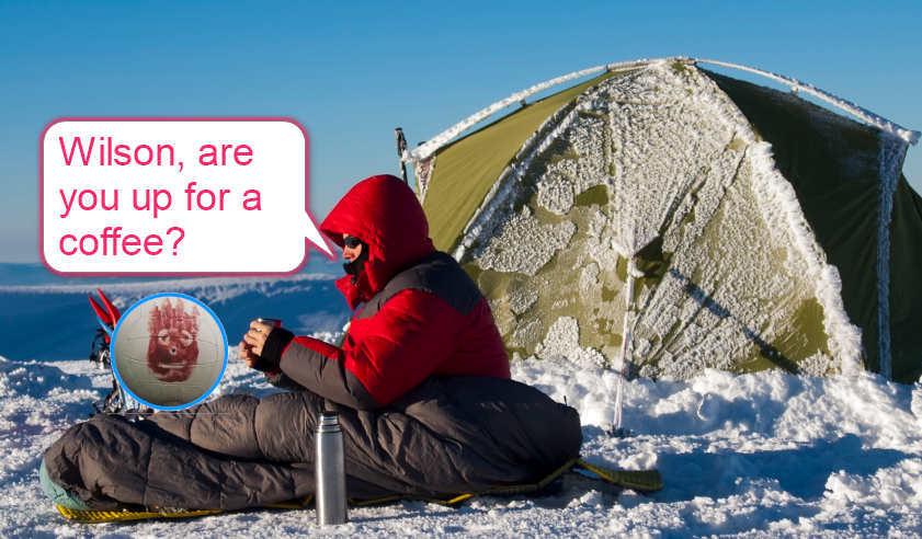 Winter Camping Essentials 1