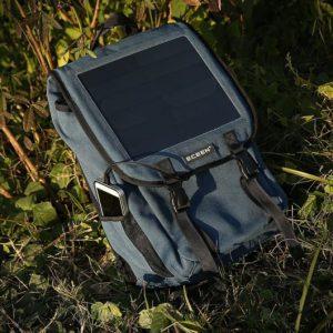 eceen canvans backpack