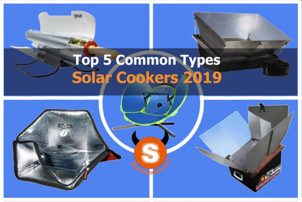 Best Portable Solar Cookers 2021 1