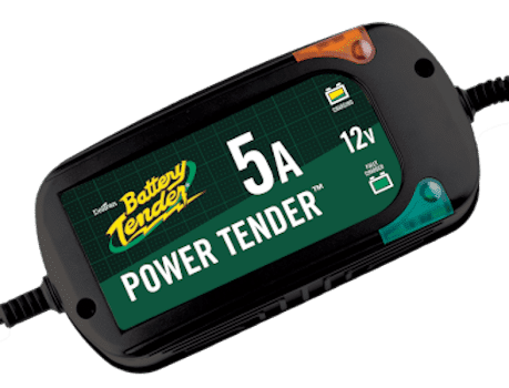 10 Best Chargers for Deep Cycle Battery 2021 11